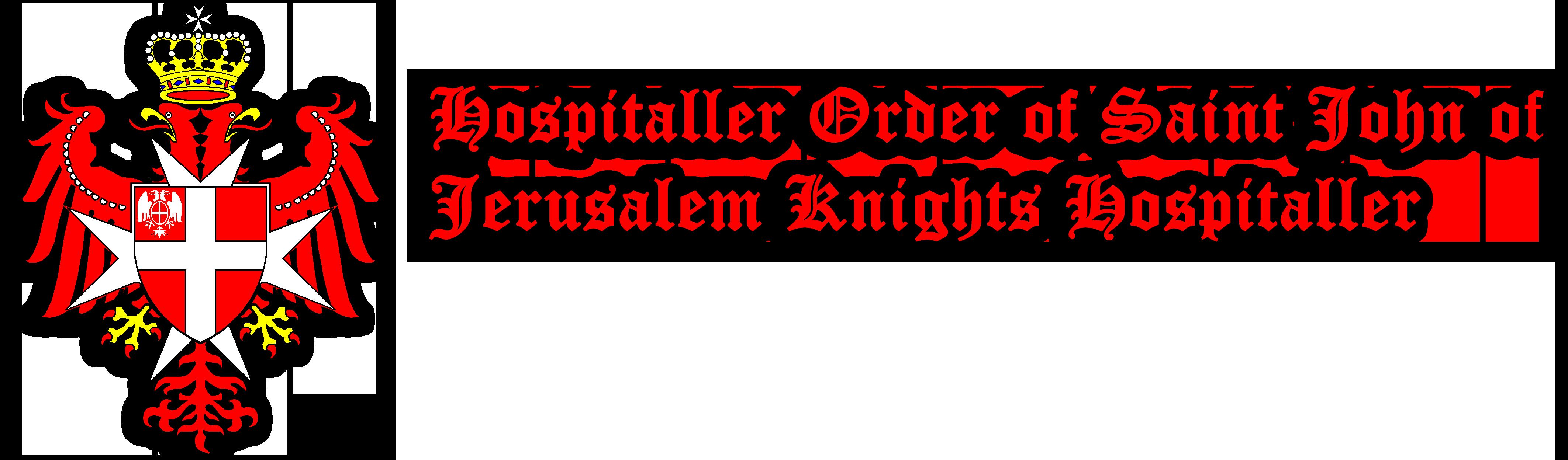 Hospitaller Order of Saint John